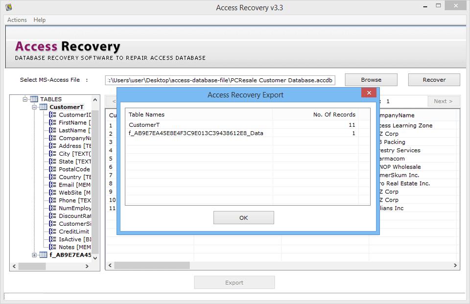 stellar phoenix access recovery software crack