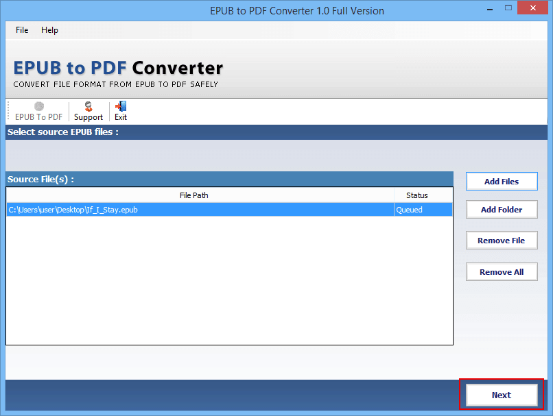 Convert Pdf Files To Ebook Format