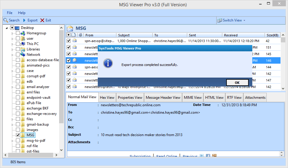 MSG to PDF Converter Software & Services to Export, Save